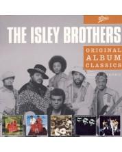The Isley Brothers - Original Album Classics (5 CD)