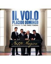 Il Volo - Notte Magica - A Tribute To The Three Te (CD + DVD)