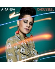 Amanda - Karussell (CD)