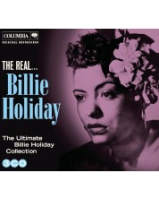 Billie Holiday - The Real Billie Holiday (3 CD)