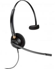 Casti Plantronics EncorePro - HW510 QD, negre