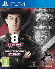 8 to Glory (PS4)