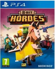 8-Bit Hordes (PS4)