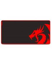 Mousepad gaming Redragon - Kunlun P006A, dimensiune L, negru