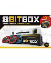 Joc de societate 8Bit Box - de familie, party