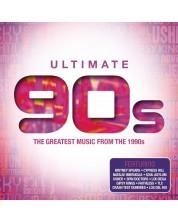 Various Artist- Ultimate... 90s (4 CD)