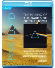 Pink Floyd- the Making Of the Dark Side of The Moon - Classic Albums (Blu-ray)