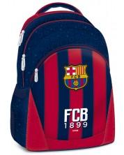 Ghiozdan scolar Ars Una FC Barcelona -1