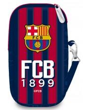 Husa pentru telefon Ars Una - Design FC Barcelona -1