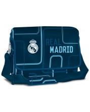 Geanta de umar Ars Una FC Real Madrid -1