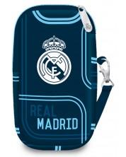 Husa pentru telefon Ars Una – Model Real Madrid -1