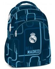 Ghiozdan scolar Ars Una Real Madrid -1
