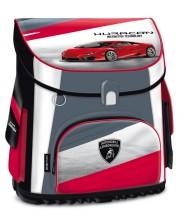 Ghiozdan scolar Ars Una Lamborghini - Compact