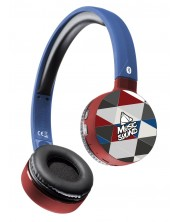 Casti wireless Music Sound - Gears