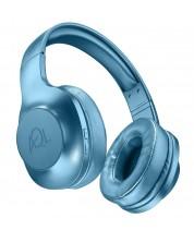 Casti wireless AQL - Astros, albastre