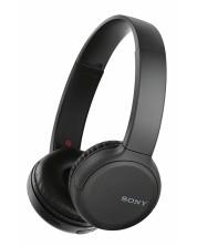 Casti wireless Sony - WH-CH510, negre
