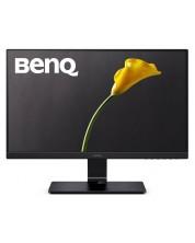 Monitor BenQ - GW2475H, 23.8'' IPS, 1920x1080, negru -1
