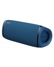Boxa portabila Sony - SRS-XB43, , albastra