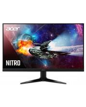"""Monitor gaming  Acer - Nitro QG271bii, 27"""", 75Hz, 1ms, FreeSync, negru -1"""