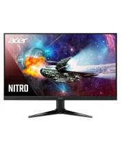 """Monitor gaming Acer Nitro - QG241Ybii, 23.8"""", FHD, FreeSync, 1ms, negru"""