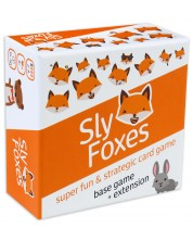Sly Foxes