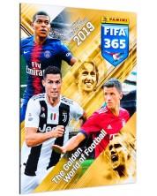 Panini FIFA 365 2019 - Album pentru stickere -1