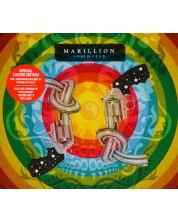 Marillion - Living in Fear (CD)