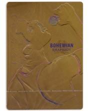Bohemian Rhapsody (Blu-ray Steelbook) -1