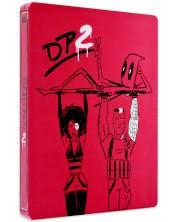 Deadpool 2 (Blu-ray Steelbook)