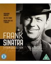 Frank Sinatra 100th Anniversary Box Set (Blu Ray)