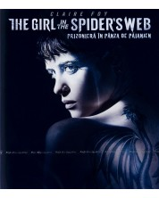 The Girl in the Spider's Web (Blu-ray)