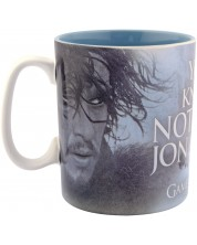 Cana Game of Thrones: You know nothing, Jon Snow!, 460 ml -1