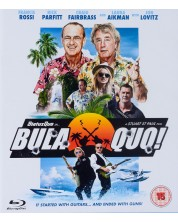 Status Quo - In Bula Quo (Blu-ray)