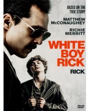 White Boy Rick (DVD)