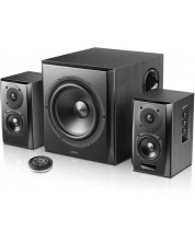 Sistem audio si subwoofer Edifier - S 351 DB, negru