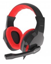 Casti gaming Genesis - Argon 110, negre