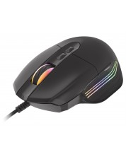 Mouse gaming Genesis - Xenon 330, negru