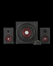 Sistem audio Genesis Helium 600 - negru
