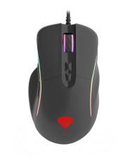 Mouse gaming Genesis - Xenon 750, negru