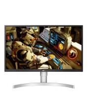 "Monitor LG 27UL550-W - 27"", FreeSync, IPS, 3840 x 2160, alb -1"