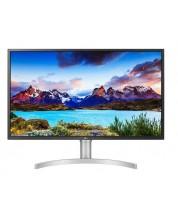"""Monitor LG - 32UL750-W, 31.5"""",4K, VA, 60 Hz, alb -1"""