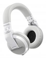 Casti Pioneer DJ - HDJ-X5BT-W, albe