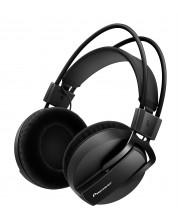 Casti Pioneer DJ - HRM-7, negre