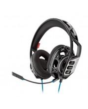 Casti gaming Plantronics - RIG 300, negre