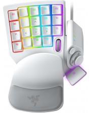 Tastatura Razer - Tartarus Pro, Mercury