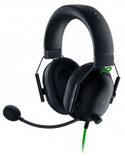 Casti gaming Razer - Blackshark V2 X, negre