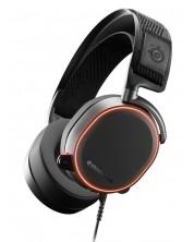 Casti gaming SteelSeries - Arctis Pro, negre