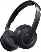 Casti Skullcandy - Casette Wireless, negre
