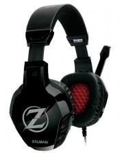 Casti gaming Zalman - ZM-HPS300, negre
