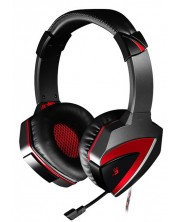 Casti gaming A4tech - Bloody G501, negre
